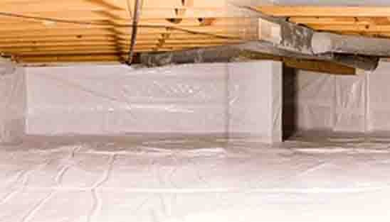 Crawl Space Encapsulation Mobile Header