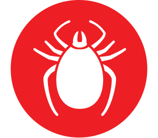 Free Tick Inspection Badge